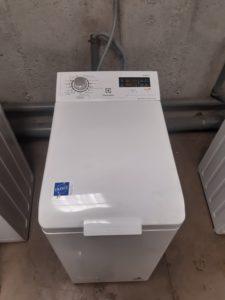 MAL ELECTROLUX (Top) – Mod : EWT1365EYW – PRIX 40.000 F – GARANTIE 3 MOIS / FA192967