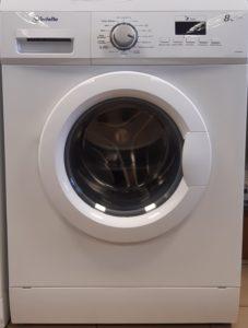 Machine à laver VEDETTE 8kg – Prix: 40 000FR – GARANTIE 3 MOIS EN ATELIER – FA194362